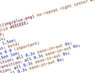 UI/UX - Web - Developing