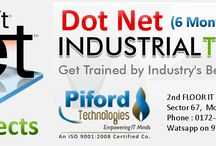 .Net Training Chandigarh / Piford Technologies is a USA based Software Development Company and provide Six Weeks & 6 Months .Net Training in Chandigarh
