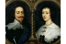 Stuart, Hanoverian, Saxe Coburg- Gotha, and Windsor royalty / by Jessi Foust