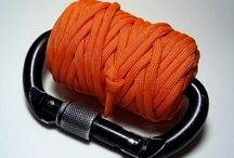 paracord / by Scott