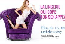 Boutique Génération Lingerie / Visitez notre boutique www.generation-lingerie.fr Retrouvez : #lingerie #mode #bas #collant #deguisement #chaussures #sextoys #shop #boutique #loveshop #nuisette #robe #promo #sexy #accessoires #legavenue #obsessive #hustler #forplay #espiral #casmir #bombgirl #lelo