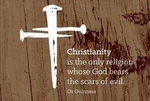 Religion Christ