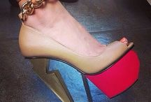 HEELS / by MELODY