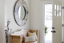 Home Decor / by Sabrina Godfrey