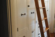 closet ideas / by Danielle Goodman