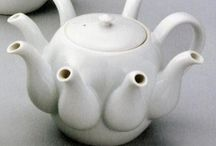Teapots etc, etc....