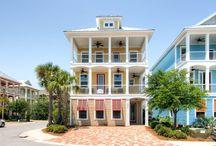 Destin Vacation Rentals - 5 Bdrm   Real Joy Properties / 5 Bedroom Destin Florida vacation rentals