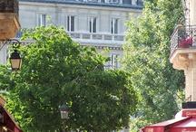 Paris IV --Ile St. Louis