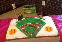 Makenzie Beth's cake