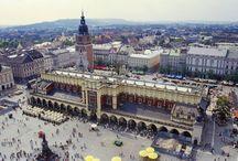 Polonia / Visita Polonia de la mano de Amedida Travel Marketing