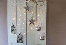 Kerst in en om het huis / Kerst periode in en om het huis