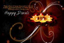 HAPPY DIWALI - To All My Friends