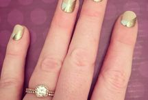Beautiful Nails / WrapsByRach.Jamberry.com