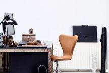 Home — Workspaces