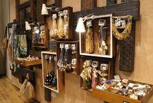 Set up fashion shop
