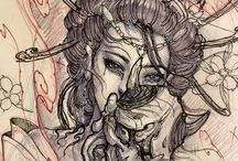 tatuajes y dibujos