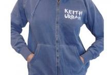 Keith Urban Store