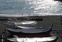 Liguria - Italy / (my foto) / by Tiziana Bergantin