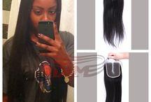 lace wigs Brasilia hair