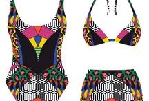FRS swimwear challenge