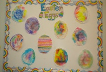 Spring & Easter School ideas
