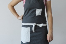 Chef Wear / Bespoke, stylish, what chefs want to wear...or should be.