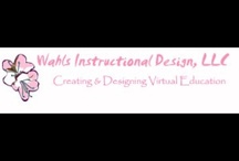 Wahls Instructional Design LLC #wahlsid / Create educational materials, design game based learning, and manage social media for educational purposes