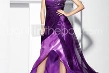 Dresses - Evening