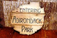 Adirondak / by Jacqueline Stahrr
