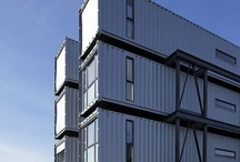 контейнерные дома
