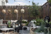 Outdoor / Garten / Balkon | Garden