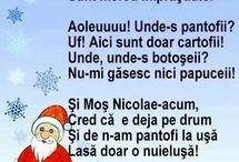 MOȘ NICOLAE