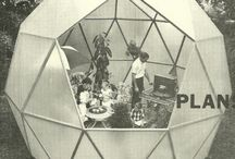 domes / by espacio arkham
