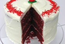 Cakes / by Margarette Salomon