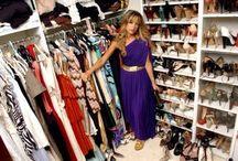 Closets I crave / I dream of closets like these