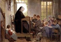 Love of Learning 1860s