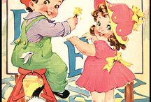 Children-Vintage