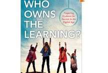 #cyberPD 2013 / Discussion of Who Owns the Learning?  Preparing Students for Success in the Digital Age by Alan November