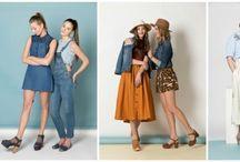 Fashion & Beauty / De laatste trends op modegebied en allerlei interessante tips voor jouw uiterlijk.