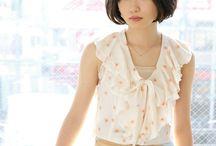 女優:志田未来