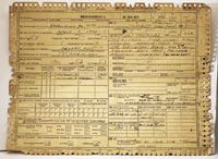 Genealogy Resources / Resources available for genealogy research.