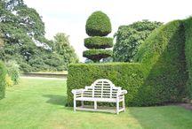 My trips to beautiful gardens / Immagini di giardini che ho visitato durante i miei viaggi (My trips to beautiful gardens)