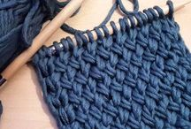 Вязанье