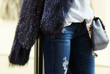 Outfit autunno-inverno