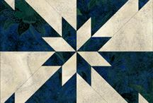 Hunter Star Quilts