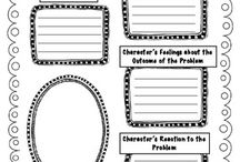 Classroom Ideas & Activities / Ideas and activities teachers can use for their classroom.