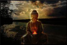 Buddha 佛祖 / by K