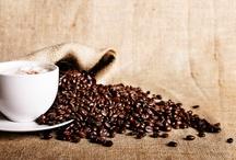 Koffie / Koffie koffie en nog eens koffie
