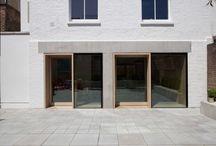 doors/entrance/windows