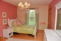 Mary's room / Girly Girl ideas / by Kenlyn Hughson